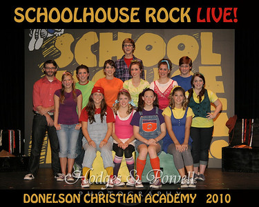 Schoolhouse Rock Live! 2010