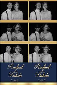 Rachael & Dakota