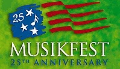 Musikfest '08