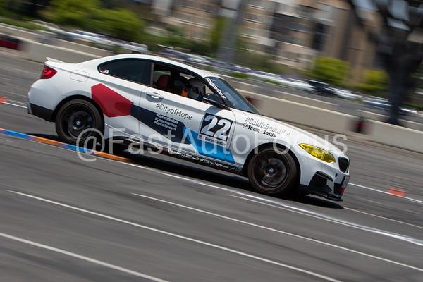 Custom Gallery - White 2017 BMW M235i