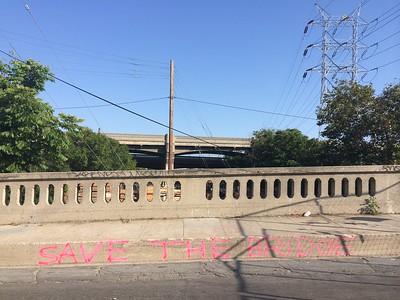 2014/6/8 Riverside-Figueroa Bridge Farewell
