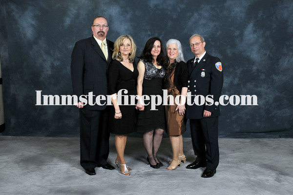 HICKSVILLE DINNER 2011