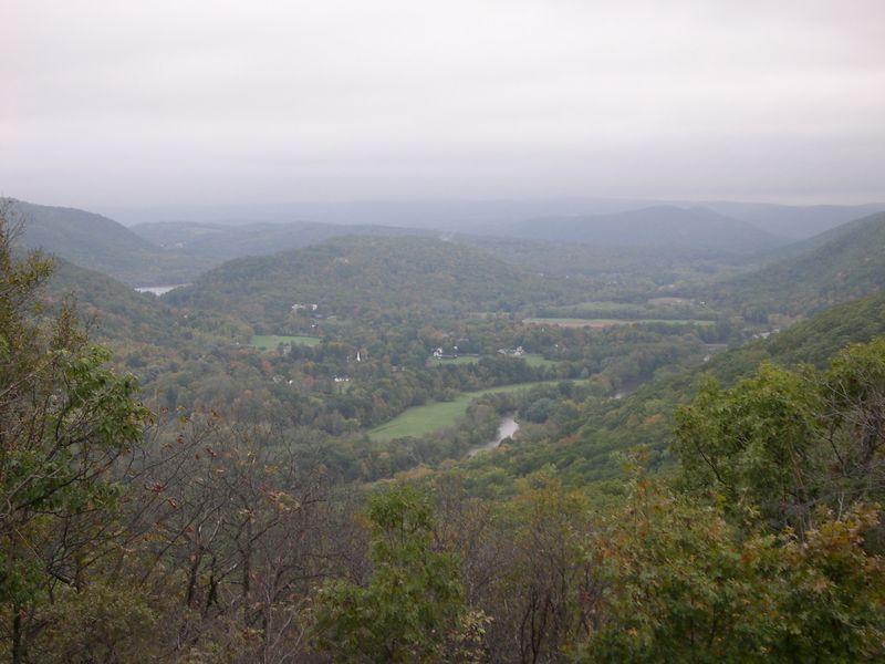 Housatonic River Valley