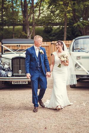 Wedding - Ryder