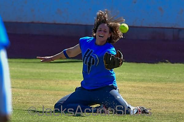 Hafta Play vs Sweet Womans Softball