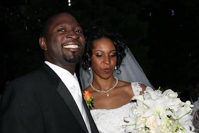 Karis & Mike Wedding as captured by Krystle