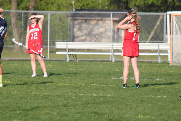 HS Lacrosse 2012