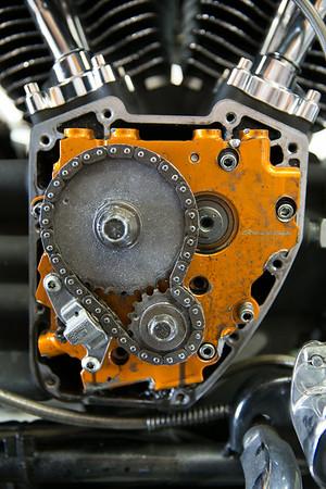 2014 Hansen Engine