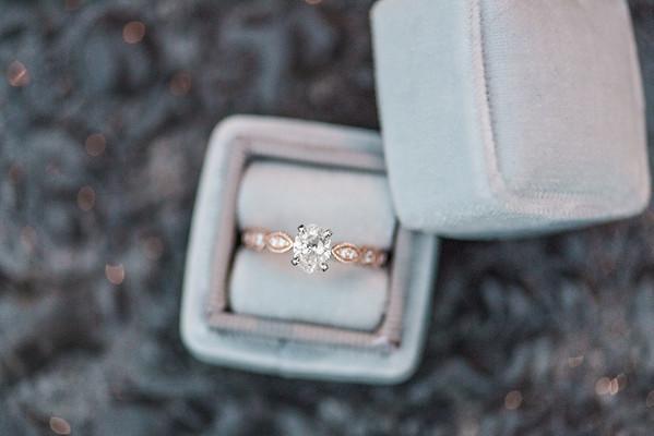 Jason & Brittney | Proposal
