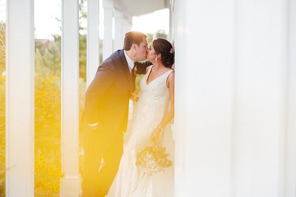 1. Full Wedding   Diana & Matt