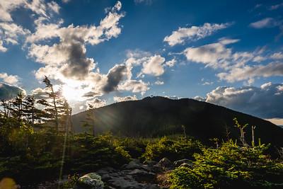 08222020 - Mount Carrigain, NH