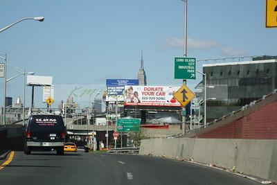 New York International Auto Show 041010