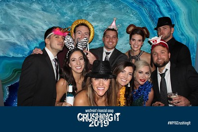 WestPoint Financial Group Annual Gala 2019
