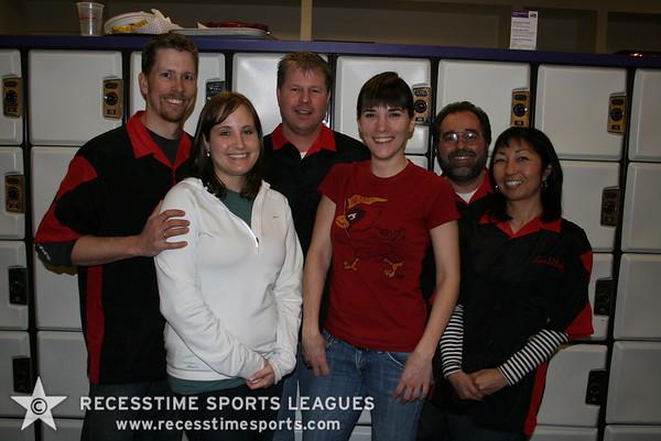 Spring Bowling 2009