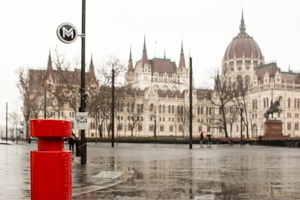 Budapest fotóséta