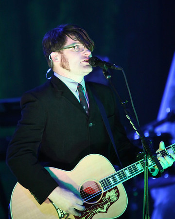 The Decemberists @ Overture Hall