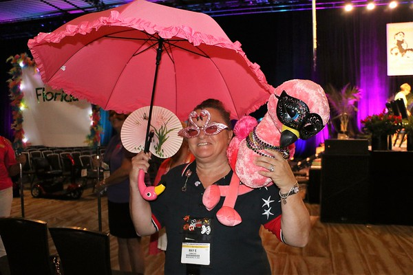2018 Moose International Convention - NOLA