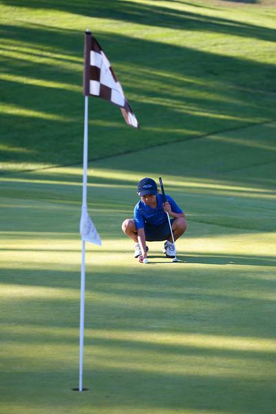 Trent Adams Golf Gallery