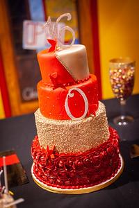 Oasha's 16th Birthday