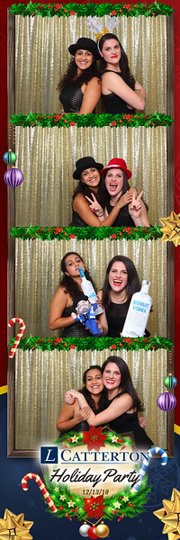L Catterton Holiday Party
