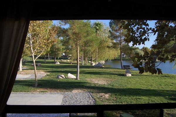 Journal Site 127: Terrible's Lakeside RV Park, Pahrump, NV - Sept 16, 2009