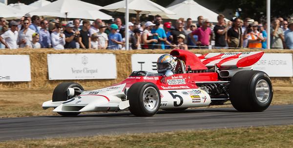 British Racing Motors (BRM)
