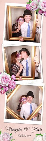 Sonia & Christopher Photostrips