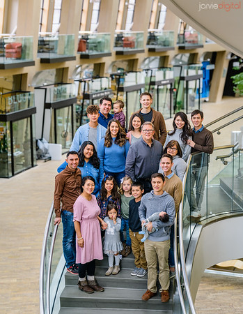 SLC Library Family Pictures