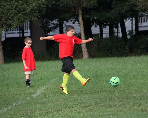 Jack Soccer 7-30-15