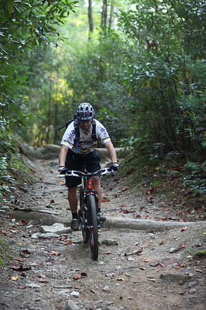 2010 Pisgah Stage Race