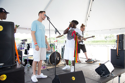 Reggae Sunday (7-1-18)