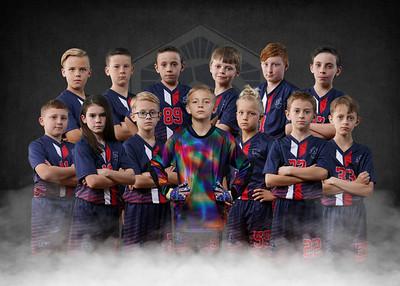 Evans Soccer