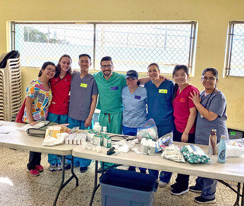2020 Medical Mission Trips
