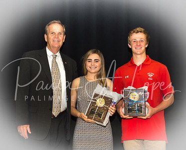 Sportsmanship Awards 2018