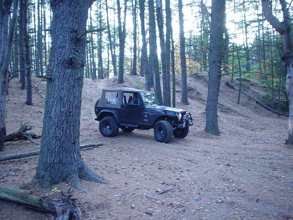 Off Road 23 October 2004