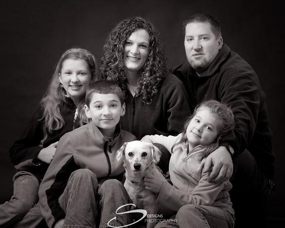Matz Family