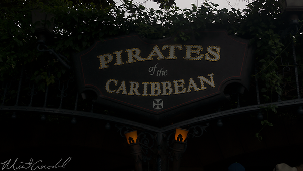 Disneyland Resort, Disneyland, New Orleans Square, New, Orleans, Sqaure, Pirates Of The Caribbean, Pirates, Caribbean, 50