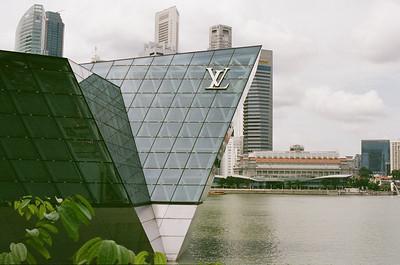 Singapore 11/2017