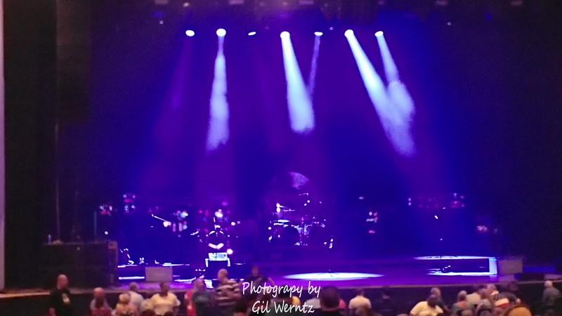 May 1, 2016. Boston Concert