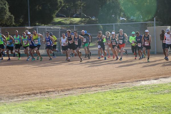 USATF So Cal Cross Country Final 2017
