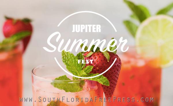 Jupiter Summer Beer, Wine & Spirits Festival  In Abacoa