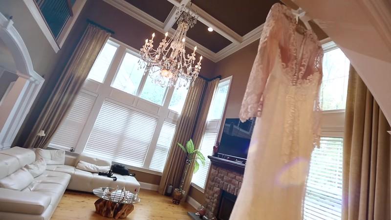 Ella and Glenn Wedding Film
