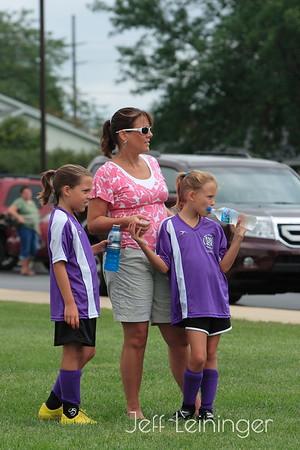 Soccer Fall 2010