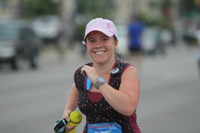 2010 Route 66 Quarter Marathon