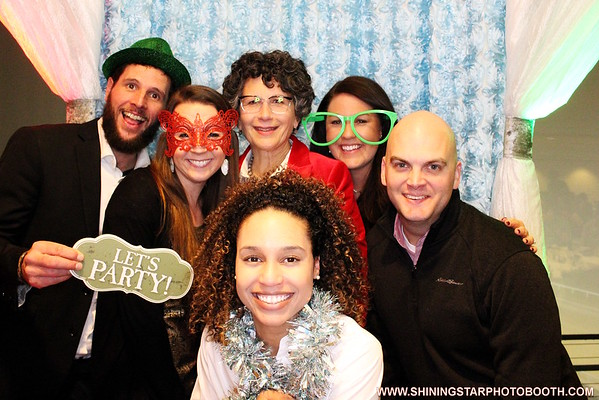 12/13/19 McNees, Wallace, & Nurick LLC's Holiday Party