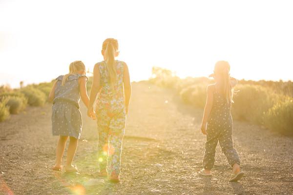 1. Family Portraits-Great Salt Lake
