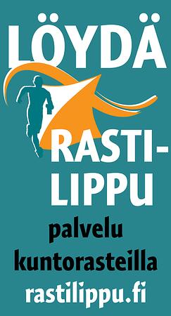 Rastilippu, logot netti