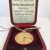 Vintage Patek Philippe Pocket Watch 12
