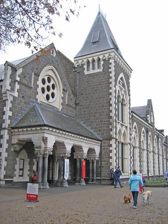 29-Canterbury Museum
