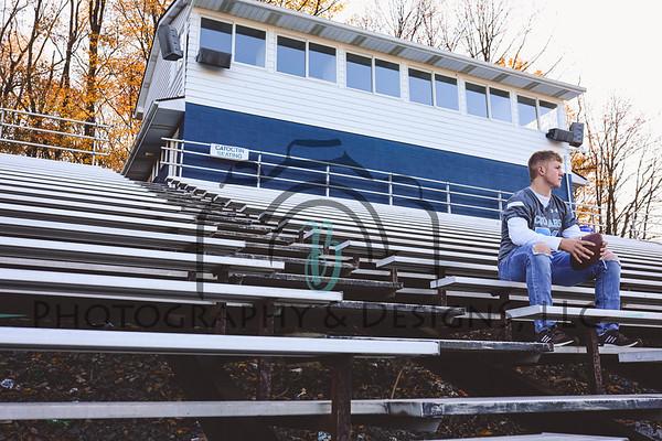 Mikey Dougherty | Class of 2020 H.S. Senior